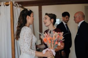 mariée bretagne mariage brest